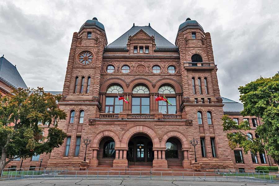 2014 Ontario Budget