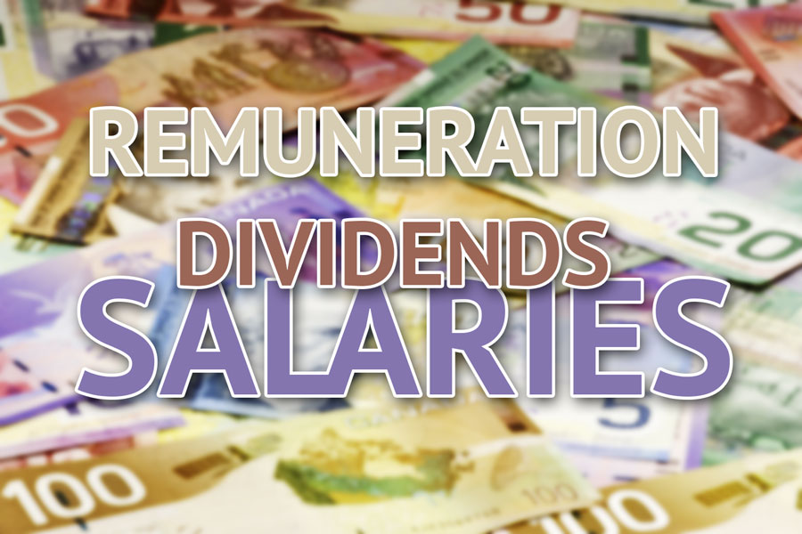 renumeration_Ontario_dividends
