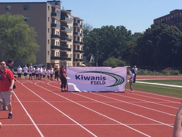 Kiwanis Field